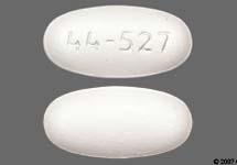 Acetaminophen Guaifenesin