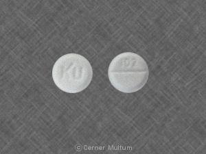 A-Spas S/L (Hyoscyamine)