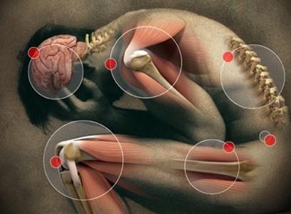 Some Symptoms of Parkinson's Disease