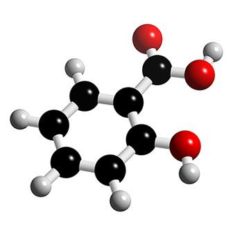 P & S (Salicylic Acid Topical)