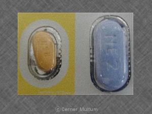 Actonel with Calcium (Calcium Carbonate Risedronate)