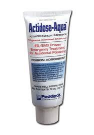 Actidose-Aqua (Charcoal)
