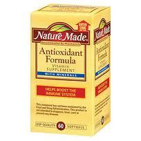 Antioxidant Formula (Multivitamin With Minerals)