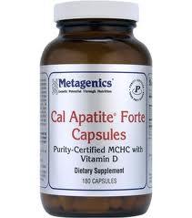 Apatate Forte (Multivitamin With Minerals)