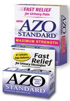 Azo-Standard (Phenazopyridine)