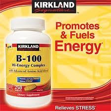 B 100 Complex