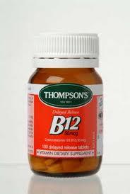 B-12 Resin (Cyanocobalamin)