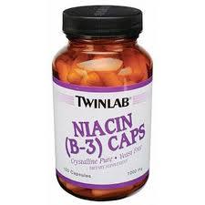 B-3-50 (Niacin)