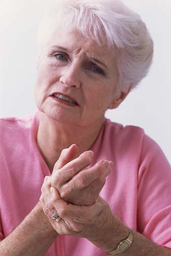 How is Arthritis treated?