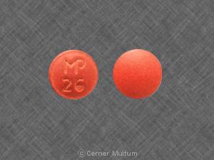 Vanatrip (Amitriptyline)
