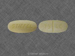 Myrac (Minocycline)