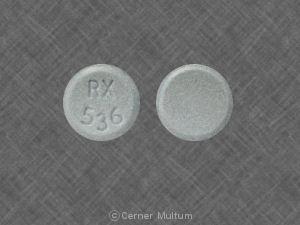 Hydrochlorothiazide Lisinopril
