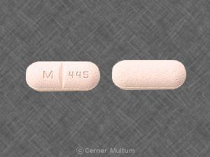 Hydrochlorothiazide Metoprolol