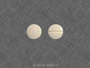 Hydrocortone (Hydrocortisone)