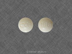 Fluoritab (Fluoride)