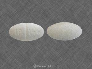 Hydrocodone Ibuprofen