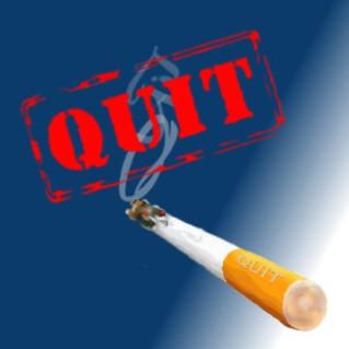 Quitting smoking improves cholesterol