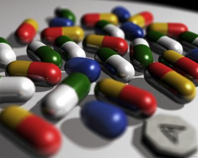 Alternative medicines sometimes dangerous for kids