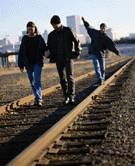 Severe Mental Health Disorders Untreated in Many U.S. Teens