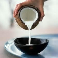 Coconut Oil and Pneumonia Treatment