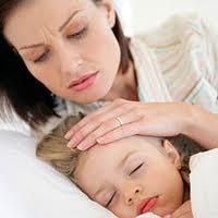 Headaches in children: featured symptoms of migraine