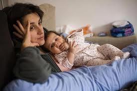 Postpartum Depression Overview