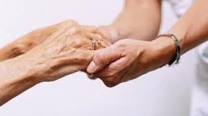 Elder Abuse, be alert socially