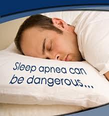 Sleep Apnea, Insomnia Warned To Increase