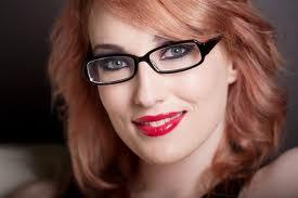 Eye Makeup Tips For Glasses Girls