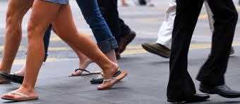 Your Walk Could Predict Dementia Risk