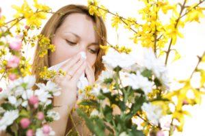 prevent hay fever