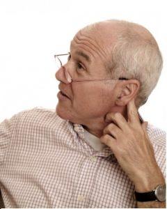 hearing loss