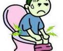 Watery Diarrhea